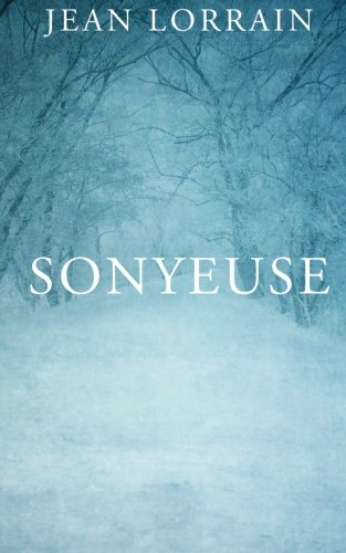 9781512384581: Sonyeuse (French Edition)