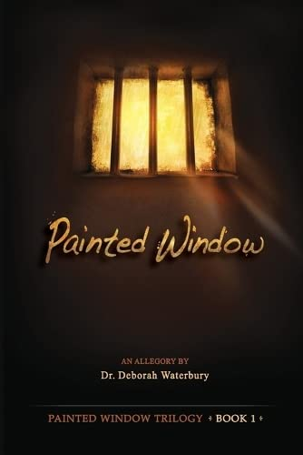 9781512387681: Painted Window (Volume 1)