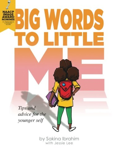 9781512388909: Big Words to Little Me: Advice to the Younger Self