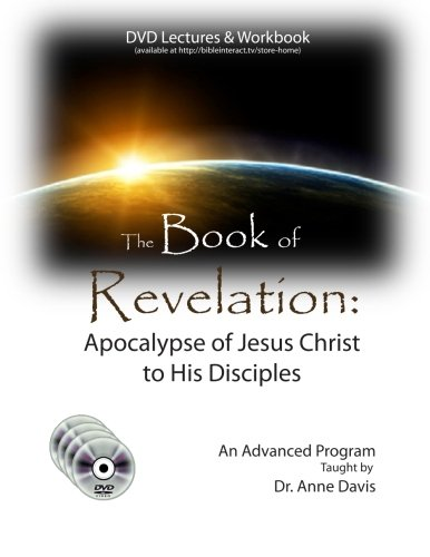 9781512389579: The Book of Revelation: Apocalypse of Jesus Christ to His Disciples