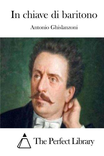 9781512389586: In chiave di baritono (Perfect Library) (Italian Edition)