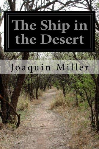 9781512390810: The Ship in the Desert