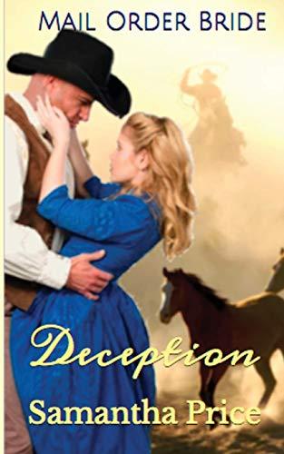 9781512393637: Mail Order Bride: Deception (Western Mail Order Brides) (Volume 1)