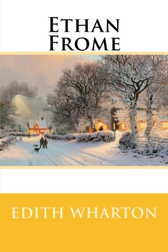 9781512393798: Ethan Frome