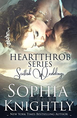 9781512394078: Heartthrob Series Scottish Weddings Box Set