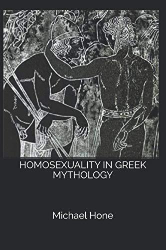9781512395846: Homosexuality in Greek Mythology