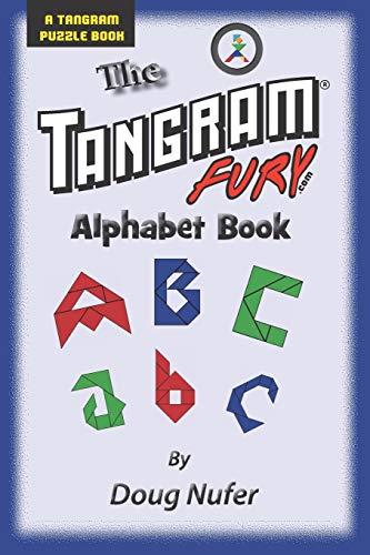 9781512397017: Tangram Fury Alphabet Book