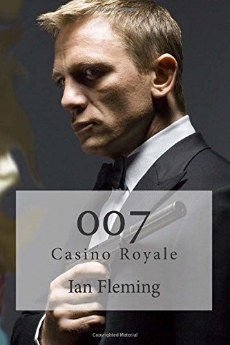 9781512398311: 007: Casino Royale