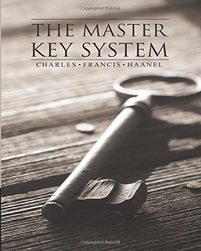 9781512398762: The Master Key System