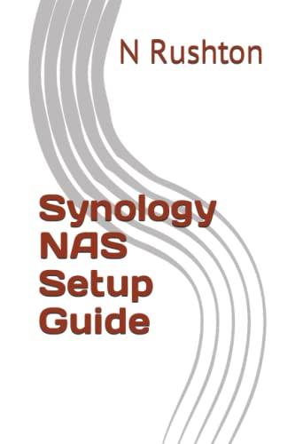 9781512399097: Synology NAS Setup Guide: Based on DSM 5.2