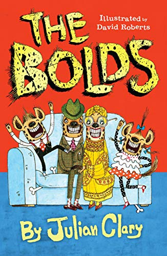 The Bolds: Julian Clary