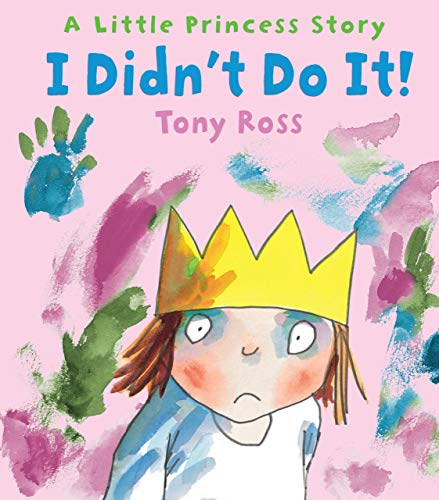 9781512405989: I Didn't Do It! (Little Princess Story)