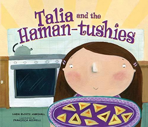 9781512408263: Talia and the Haman-Tushies