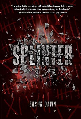 9781512411515: Splinter
