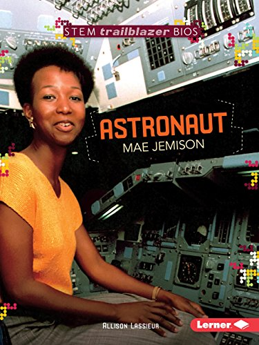 Astronaut Mae Jemison (Paperback): Allison Lassieur