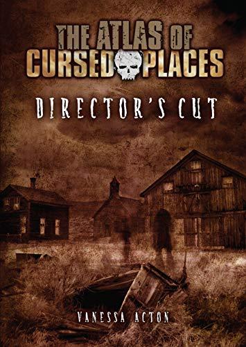 Director's Cut (Library Binding): Vanessa Acton
