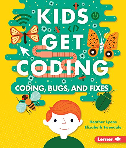 Coding, Bugs, and Fixes (Library Binding): Heather Lyons