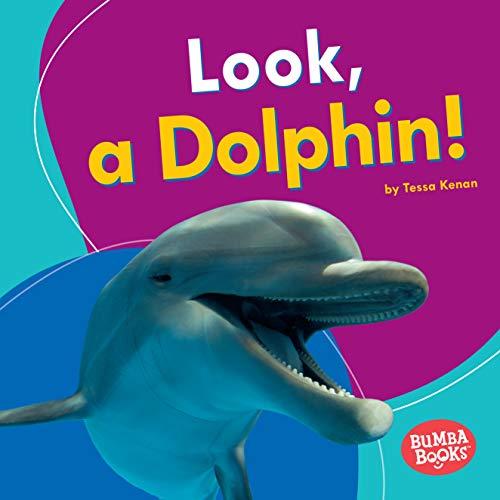 Look, a Dolphin! (Library Binding): Tessa Kenan