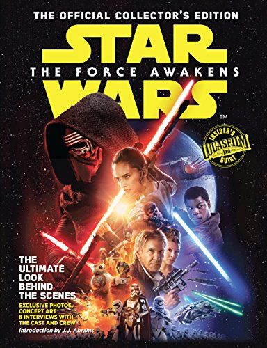 Star Wars - The Force Awakens: