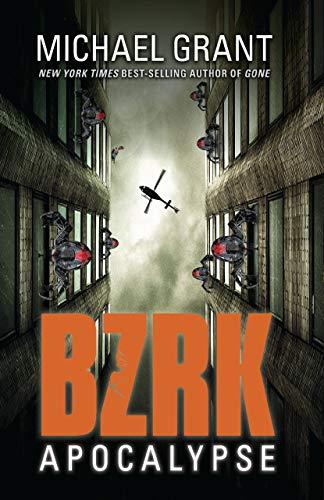 9781512426267: BZRK Apocalypse