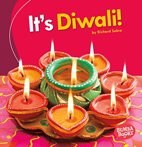 9781512429213: It's Diwali! (Bumba Books (R) -- It's a Holiday!)