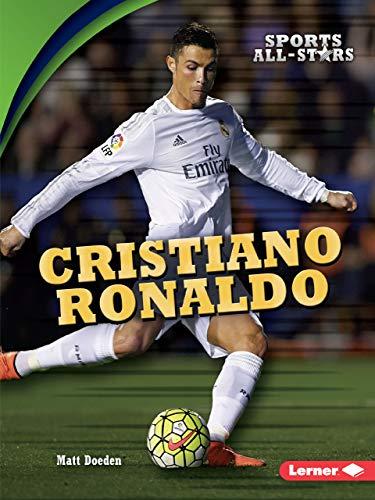 9781512431193: Cristiano Ronaldo (Sports All-Stars)