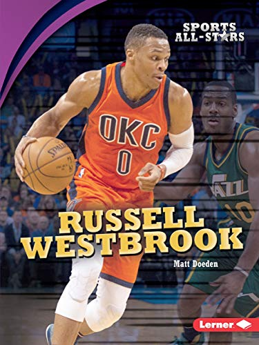 Russell Westbrook (Paperback)