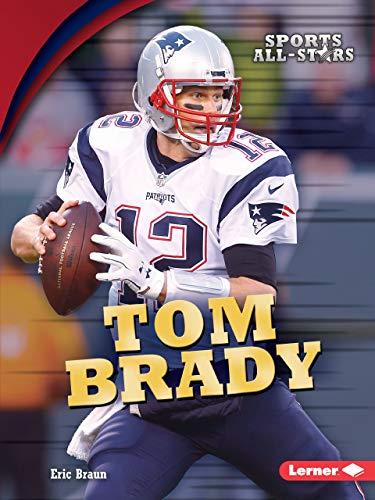 9781512431247: Tom Brady (Sports All-Stars)