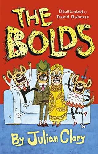 9781512481747: The Bolds