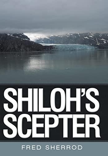 9781512701036: Shiloh's Scepter