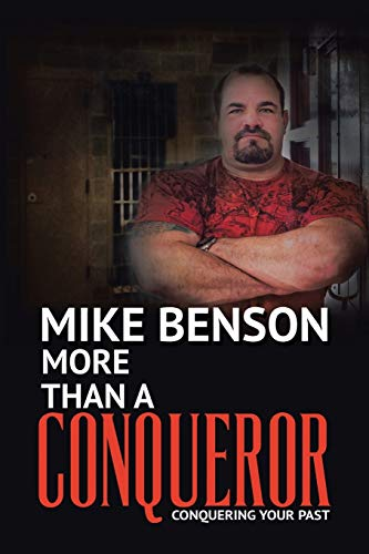 9781512705980: More Than A Conqueror: Conquering Your Past