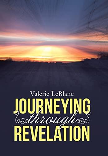 9781512707274: Journeying Through Revelation