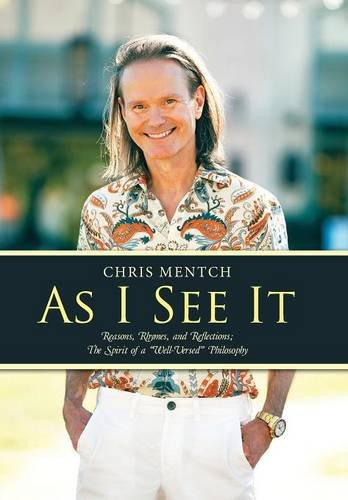 9781512709988: As I See It: Reasons, Rhymes, and Reflections; The Spirit of a