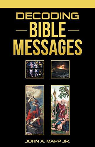 9781512710397: Decoding Bible Messages