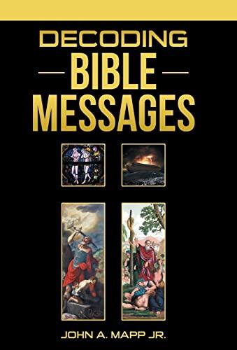 9781512710403: Decoding Bible Messages