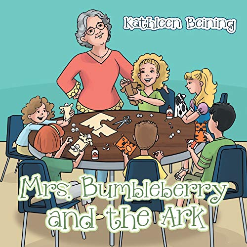 9781512713305: Mrs. Bumbleberry and the Ark