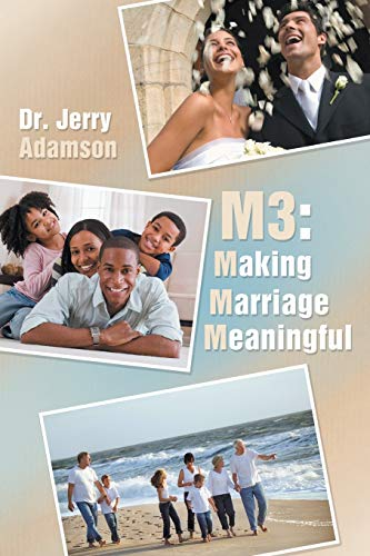 9781512713800: M3: Making Marriage Meaningful