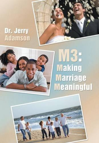9781512713824: M3: Making Marriage Meaningful
