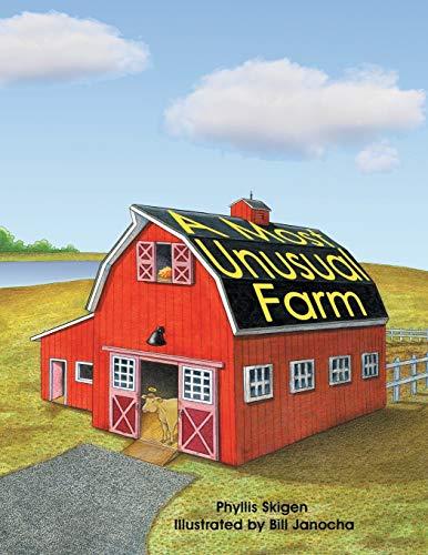 9781512714104: A Most Unusual Farm