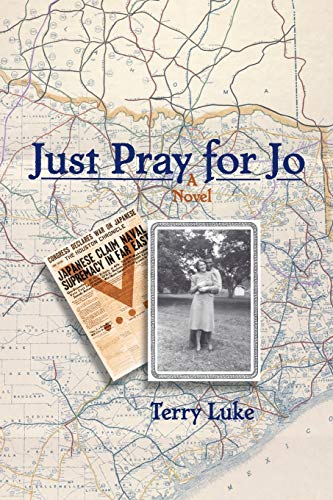 9781512714388: Just Pray for Jo