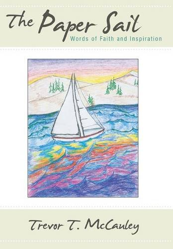 9781512719376: The Paper Sail: Words of Faith and Inspiration