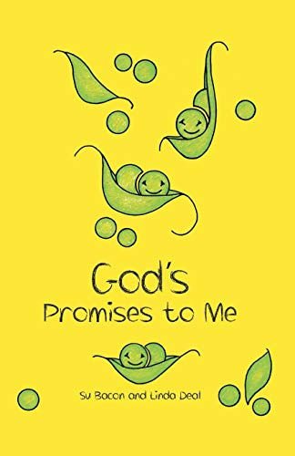 9781512720310: God's Promises to Me: A psPods Thirty-One-Day Devotional and Journal