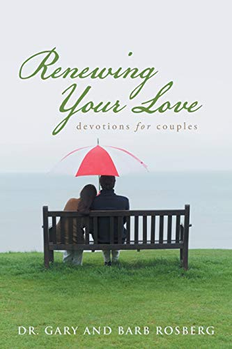 9781512720556: Renewing Your Love: Devotions for Couples
