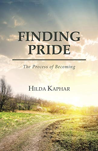 9781512720655: Finding Pride: The Process of Becoming