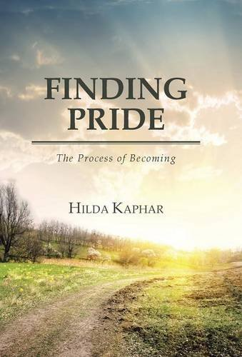 9781512720662: Finding Pride: The Process of Becoming
