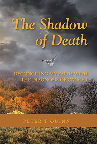 9781512721683: The Shadow of Death: Reconciling My Faith with the Diagnosis of Cancer