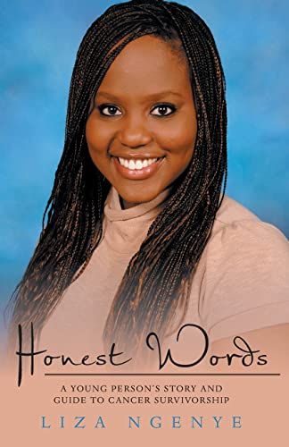9781512722598: Honest Words: A Young Person's Story and Guide to Cancer Survivorship
