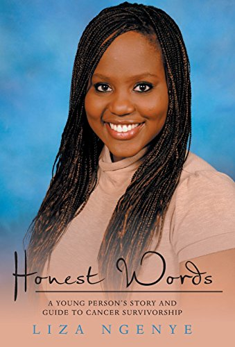 9781512722604: Honest Words: A Young Person's Story and Guide to Cancer Survivorship
