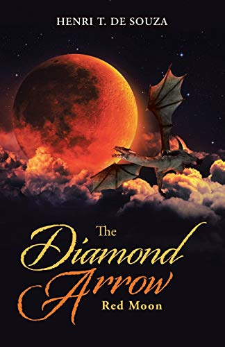 9781512724240: The Diamond Arrow (2): Red Moon