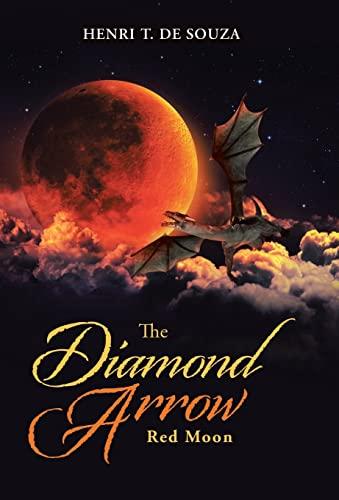 9781512724257: The Diamond Arrow (2): Red Moon